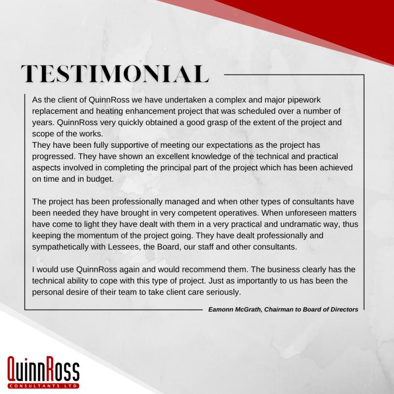 Testimonial - CC
