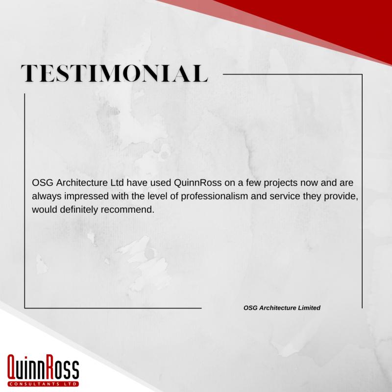 Testimonial - OSG